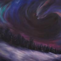 Transcendental Infinity